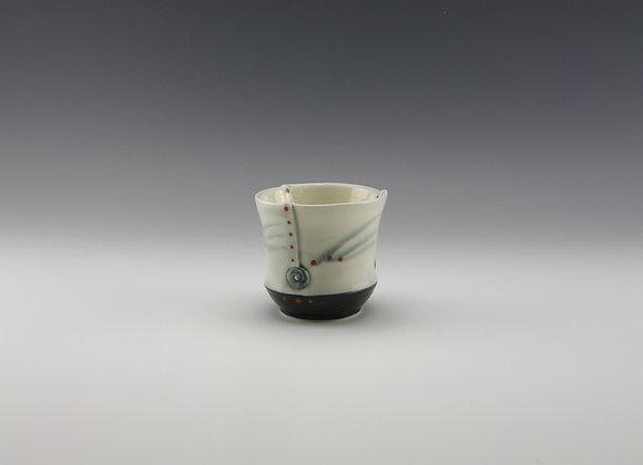 Porcelain whisky   5 fl oz