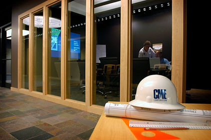 CME Conference room