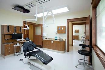 Union Chapel Dentistry