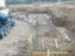 Foundations-Concrete