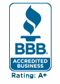 CME, a member of Better Business Bureau of Northern Indiana (logo) since 1995