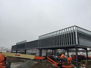 Construction -Framing