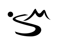 NEW - BLACK  LOGO ONLY - SKIWITHMAX.png