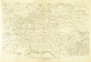 Atahualpa's Gold - Maps & Clues