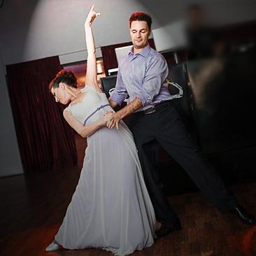ריקוד חתן\כלה