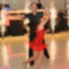 ריקוד בר\בת מצווה