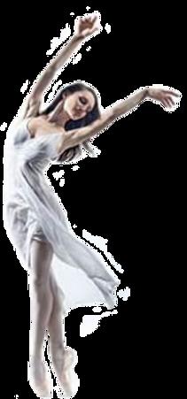 רקדנית בלט