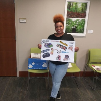 Vision Board Workshop 2018