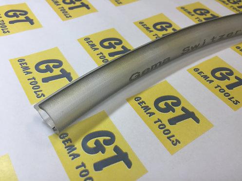 Шланг порошковый D15/10 PVC с заземл. (Ориг.)