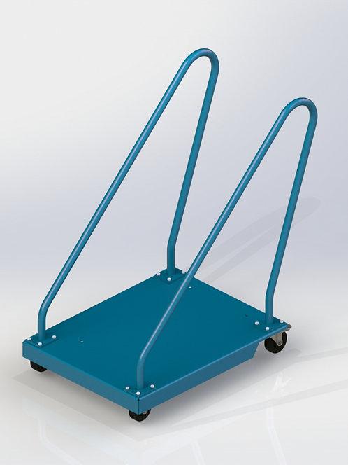Ручная платформа RoboZet X-M