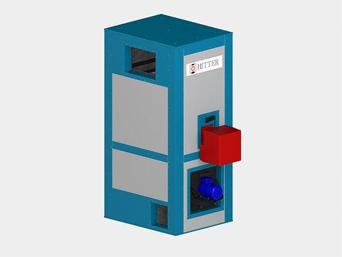 Теплогенератор газовый HITTER G50 до 220°С