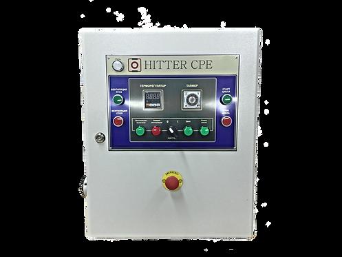 Панель управления HITTER CPE-KM