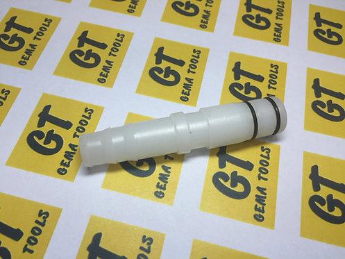 Коннектор шланга D10-12мм X1 (Аналог)