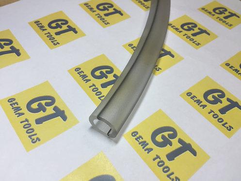 Шланг порошковый D15/10 PVC с заземл. (Аналог)