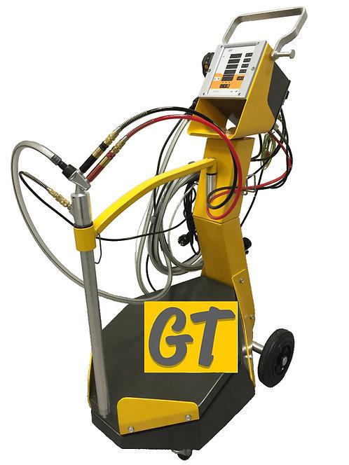 Установка GTFlex-2-B