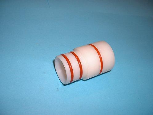 Форсунка c упл. кольцами, 32мм (Аналог)