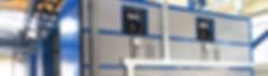 Печь полимеризации габаритных конструкций HiTTER