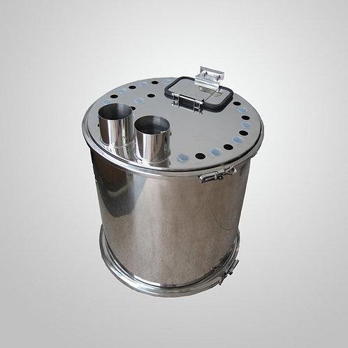 Бак порошковый R250PH -250л