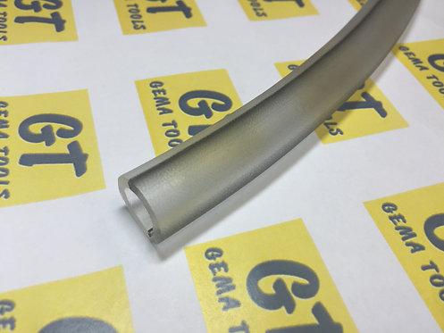 Шланг порошковый D18/12 PVC с заземл. (Оригинал)