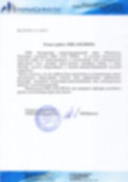 """HiTTER - Отзыв о работе АТБ Пром для ООО БЭМЗ """"Максимум"""" г. Белорецк"""