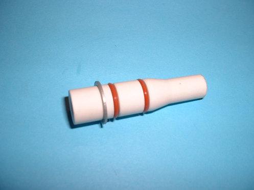 Трубка вентури 5мм, Стандарт, Teflon (Аналог)