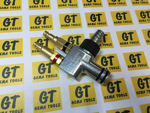 Порошковый инжектор OptiFlow IG02 в сборе (Аналог)