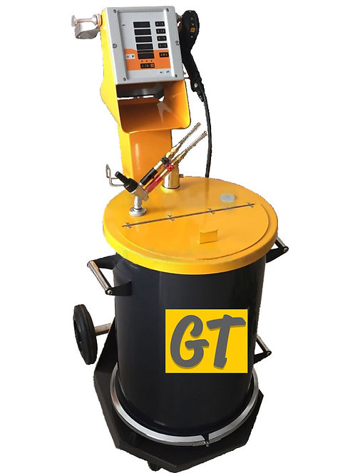 Установка GTFlex-2-F