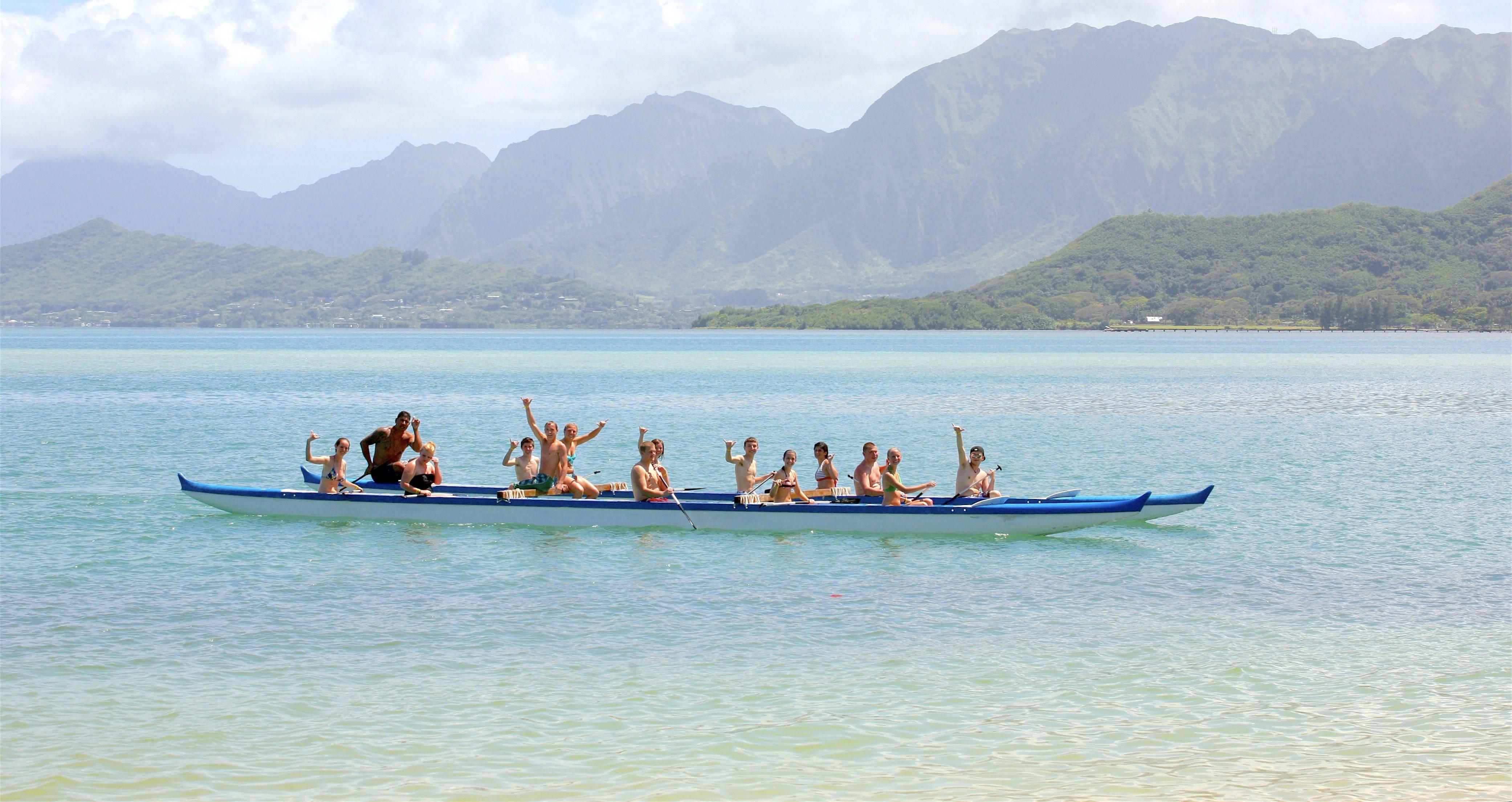 hawaii group vacation