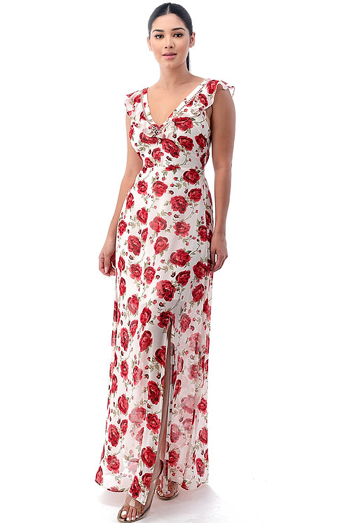 70284 red floral ($28/ piece)