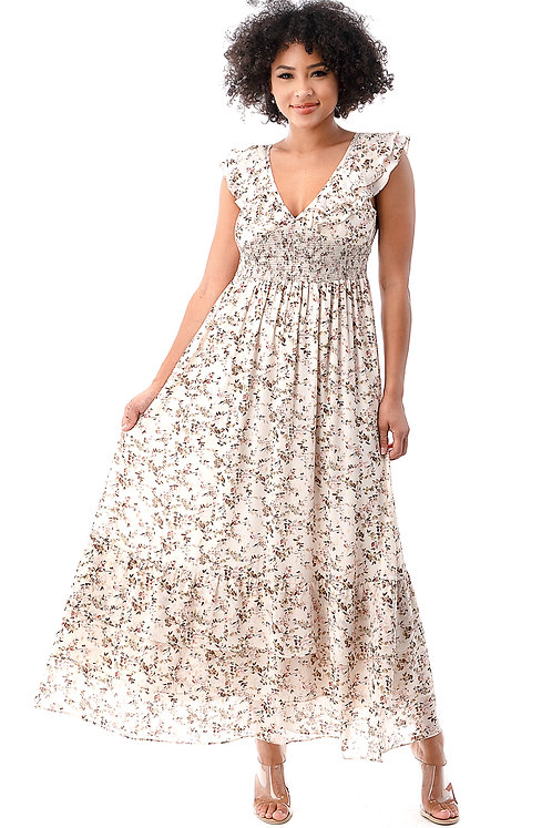 70349 white floral ($26/ piece)