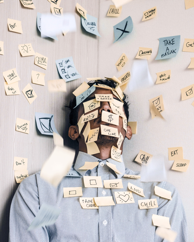 Stressbewältigung im Berufsalltag