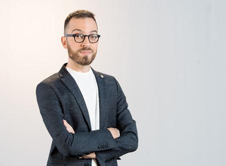 Intervista a Marco Maisano