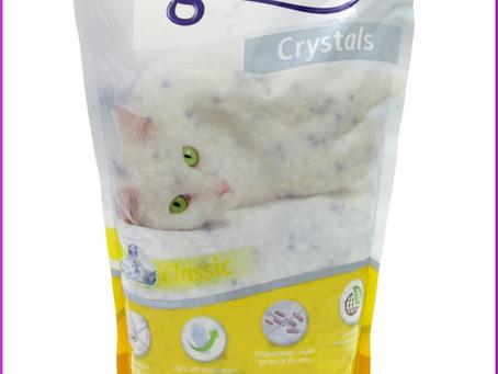 Tigerino Crystals