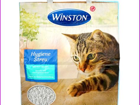 Winston Hygienestreu
