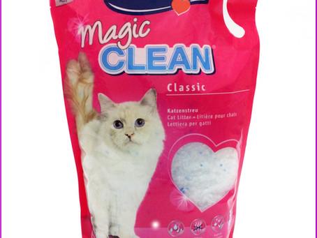 Vitakraft Magic Clean