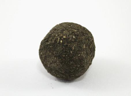 Natural Catnip-Ball