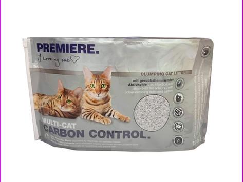 Premiere Multi-Cat Carbon Control