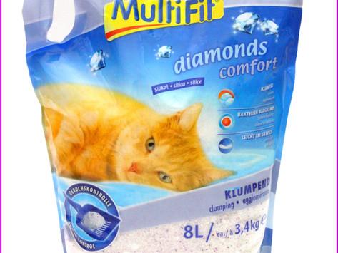 MultiFit Diamonds Comfort