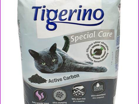 Tigerino Special Care - Active Carbon