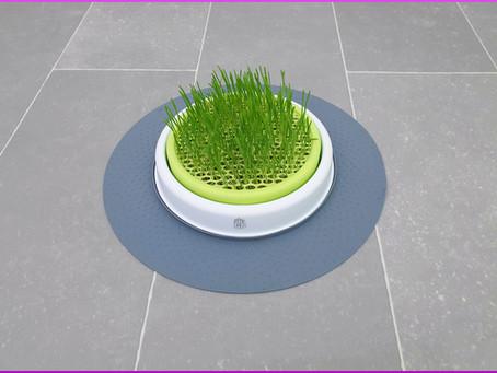 Catit Design Senses Gras Garden