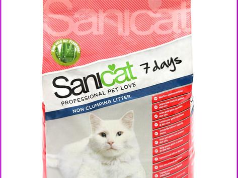 Sanicat 7 Days