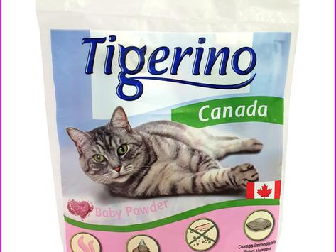 Tigerino Canada mit Babypuder-Duft