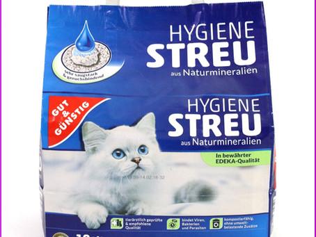 Gut&Günstig Hygiene-Streu (Edeka)