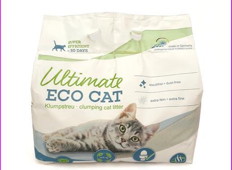 Ultimate ECO Cat