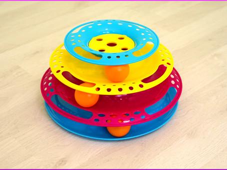 Trixie Spielturm