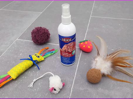 Trixie Catnip-Spielspray