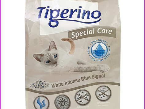 Tigerino Special Care