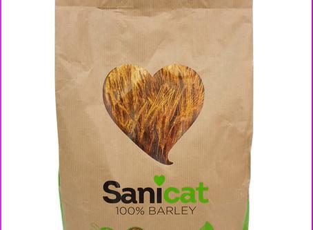 Sanicat Barley