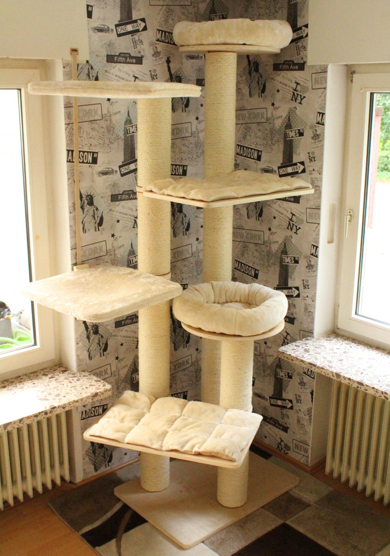 kratzbaum natural paradise xxl tierische ratschl ge und erfahrungen rund um die welt der katzen. Black Bedroom Furniture Sets. Home Design Ideas
