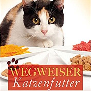 Wegweiser Katzenfutter